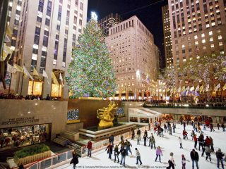 Luma Hotel Times Square - Rockefeller Center Tree Lighting Ceremony