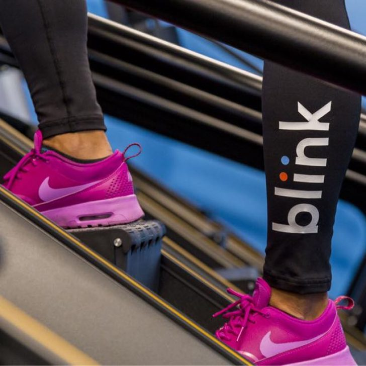 "Luma Hotel Times Square - Fitness Options ""Blink"""